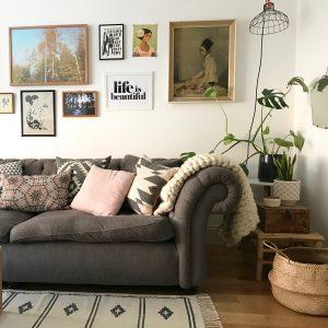 Allison Sadler's Home